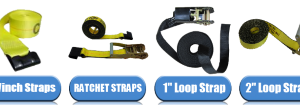 Different Uses of Tie Down Straps