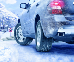 How to protect your vehicle against harsh winter weather
