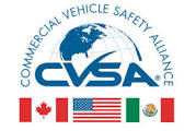 CVSA's International Road Check June 2-4