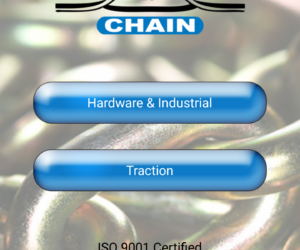 Laclede Chain App Review